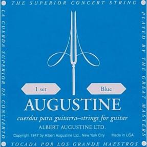 Augustine Bleu