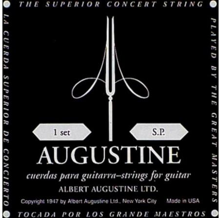 Augustine Noir