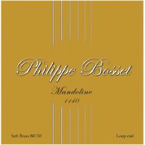 Ph. Bosset Cordes mandoline 11-40